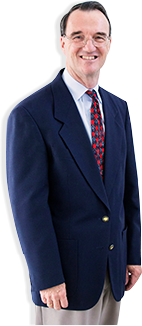 An image of Terrence from Win Win Mediation.